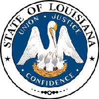 louisianaseal